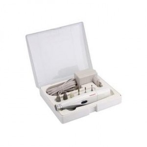 Set Deluxe per pedicure manicure